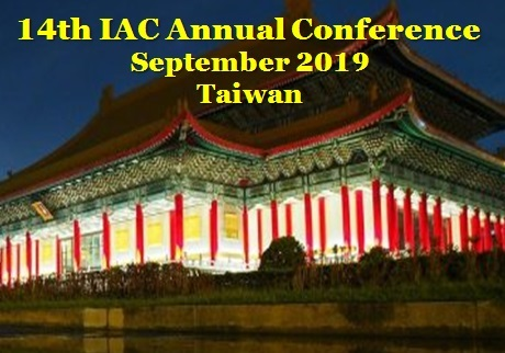 14th IAC Annual, Topic: Driving Digital Government Transformation by Innovative Technologies